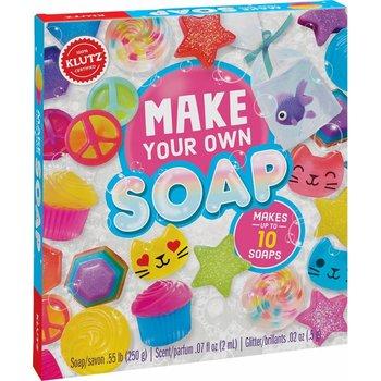 Klutz Klutz Book Make Your Own Soap