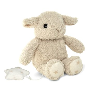Cloud B Cloud B Hugginz Musical Plush Sheep