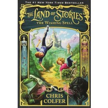 The Land of Stories #1 The Wishing Spell