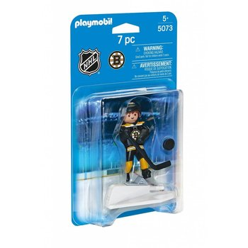 Playmobil Playmobil NHL Boston Bruins Player