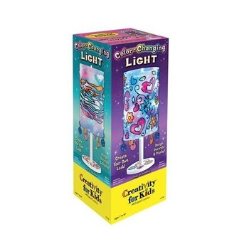 Creativity for Kids Creativity for Kids Color Changing Light