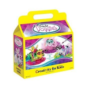 Creativity for Kids Creativity for Kids Hot Doggies