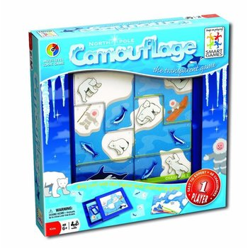 Smart Games Smart Game Camouflage