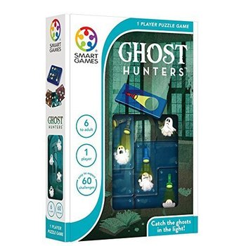 Smart Games Smart Game Ghost Hunters