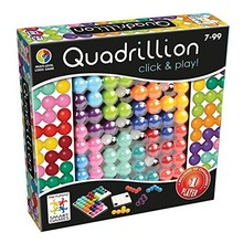 Smart Games Smart Game Quadrillion