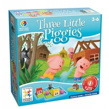 Smart Games Smart Game Three Little Piggies