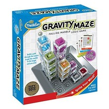 Thinkfun Thinkfun Game Gravity Maze
