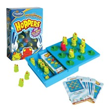 Thinkfun Thinkfun Game Hoppers