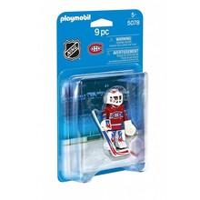 Playmobil Playmobil NHL Montreal Canadiens Goalie