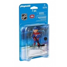 Playmobil Playmobil NHL Montreal Canadiens Player