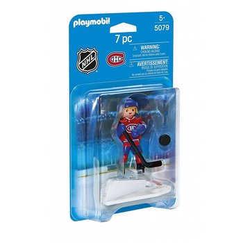 Playmobil NHL Montreal Canadiens Player