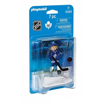 Playmobil Playmobil NHL Toronto Maple Leafs Player