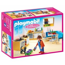 Playmobil Playmobil Doll House: Country Kitchen