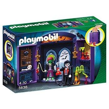 Playmobil Playmobil Play Box: Haunted House