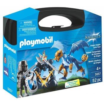 Playmobil Playmobil Carry Case: Dragon Knights