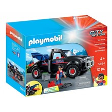 Playmobil Playmobil Vehicle: Tow Truck