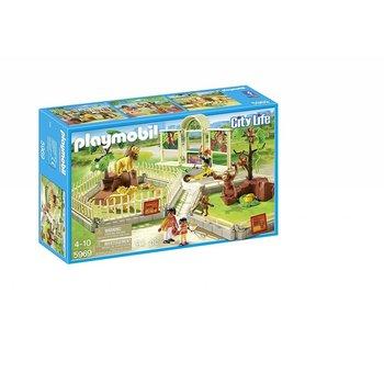 Playmobil Playmobil City Zoo