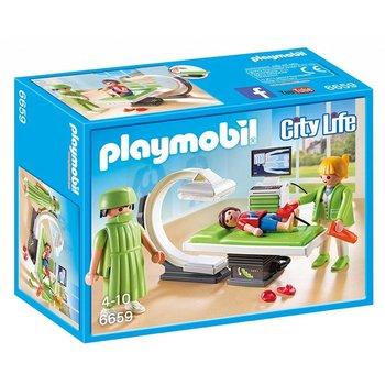 Playmobil Playmobil X-Ray Room