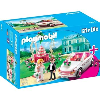 Playmobil Playmobil Wedding Celebration
