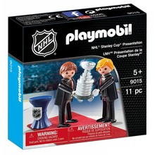 Playmobil Playmobil NHL Stanley Cup Presentation