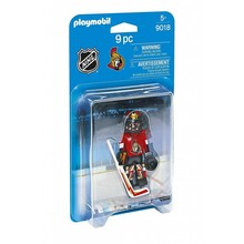 Playmobil Playmobil NHL Ottawa Senators Goalie