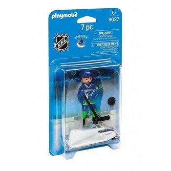 Playmobil Playmobil NHL Vancouver Canucks Player