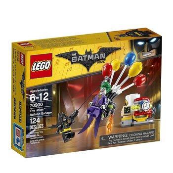 Lego Lego Batman The Joker Balloon Escape