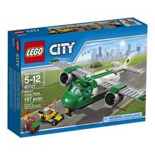 Lego Lego City Airport Cargo Plane