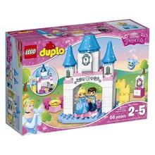 Lego Lego Duplo Cinderella Magical Castle