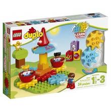 Lego Lego Duplo My First Carousel