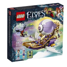 Lego Lego Elves Aira's Airship & the Amulet