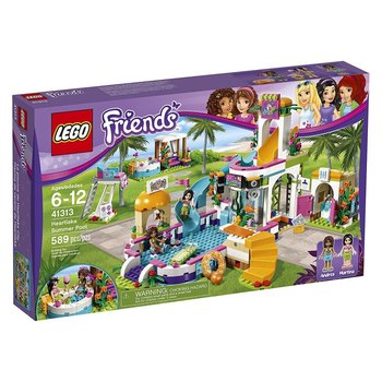 Lego Lego Friends Heartlake Summer Pool