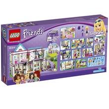 Lego Lego Friends Stephanie's House
