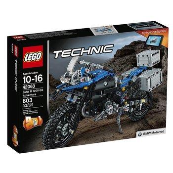 Lego Lego Technic BMW Motorcycle