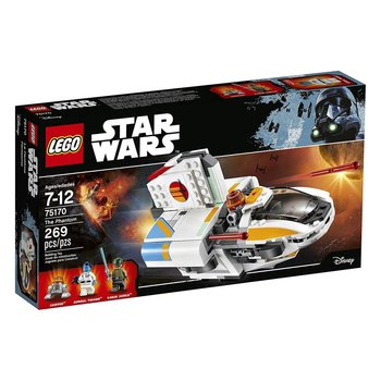 Lego Lego Star Wars The Phantom