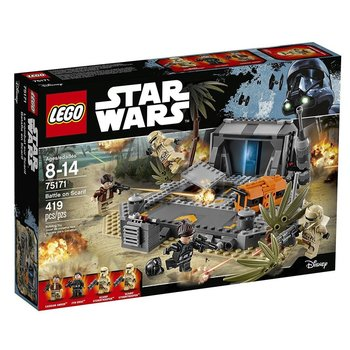 Lego Lego Star Wars Battle on Scarif