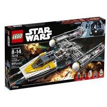 Lego Lego Star Wars Y-Wing Starfighter
