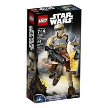 Lego Lego Star Wars Scarif Stormtrooper
