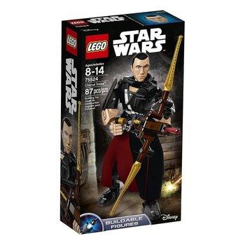 Lego Lego Star Wars Chirrut Imwe