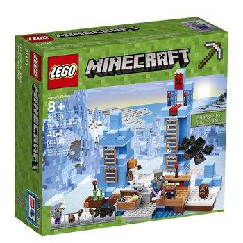 Lego Lego Minecraft The Ice Spikes