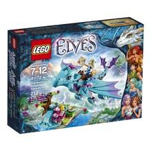 Lego Elves Water Dragon Adventure