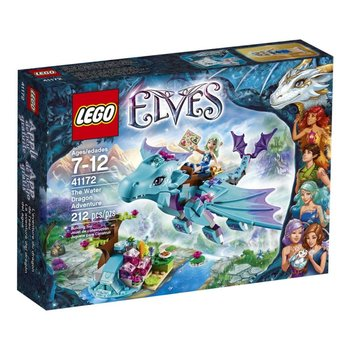Lego Elves Water Dragon Adventure