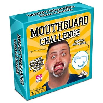 Mouth Guard Challenge Game