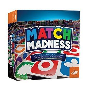 FoxMind Game Match Madness
