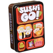 Gamewright Gamewright Game Sushi Go!