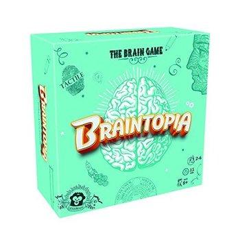 Braintopia Game