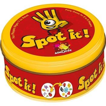 Blue Orange BOG Game Spot It Original
