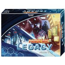 Z-Man Game Pandemic Legacy Blue