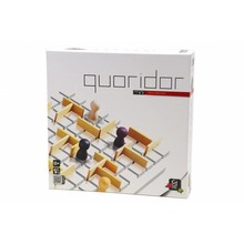 Quoridor Game Mini