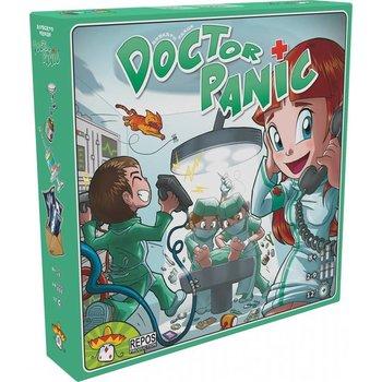 RP Game Doctor Panic